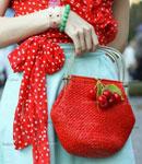 نکات کاربردی برای ست کردن لباس قرمز