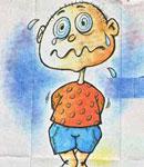 عفونت ادراری در کودکان، علت