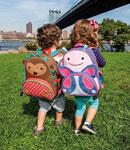دغدغه مادر و فرزند برای رفتن به مهدکودک