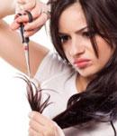 موهای سالم و آسیب دیده چه ویژگی هائی دارند؟