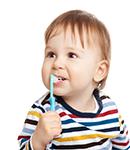 مراقبت های بهداشتی دندان کودکان