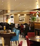 تاثیر نور و صدا در رستوران